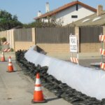 water barriers for sale